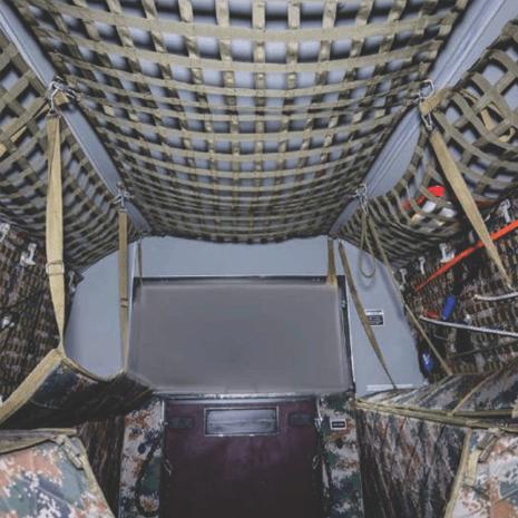 Sherp-ATV-Accessories-Cargo-Net
