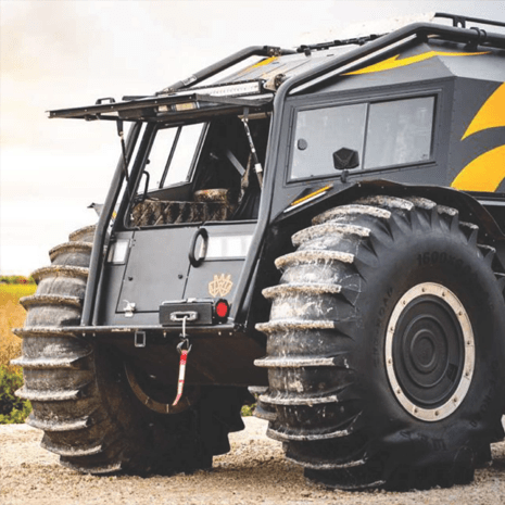 Sherp-ATV-Accessories-roll-over-protection-system