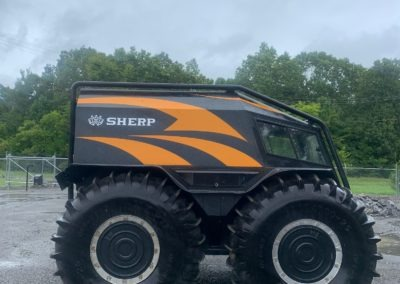 Used Sherp Pro For Sale right