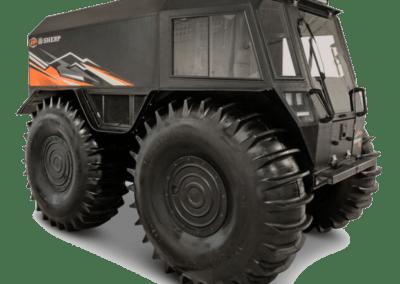 Sherp Pro XT ATV Argo