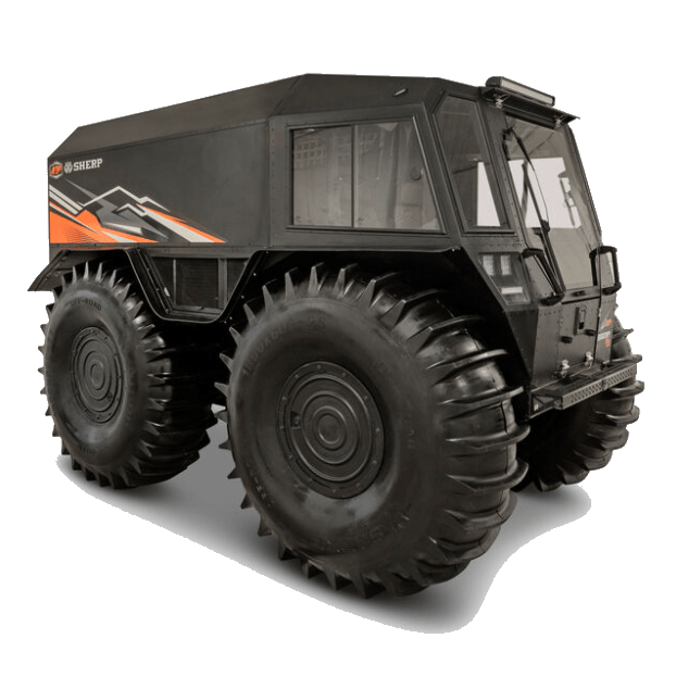 Sherp ATV Sales