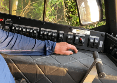 Sherp Pro Switch Panel