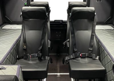 Sherp Pro XT Bucket Seats